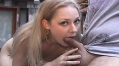 Cindy Loo plays with her favorite sex toys and enjoys a hard fucking