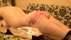 Long Spanking Clips At Great Perfect Spanking Collection